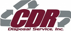 CDR Disposal Services