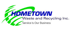 Hometown Waste & Recycling Services